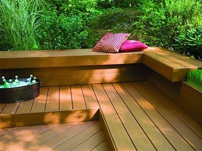 Composite Decking Montreal