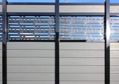 Ahunstic fence 3